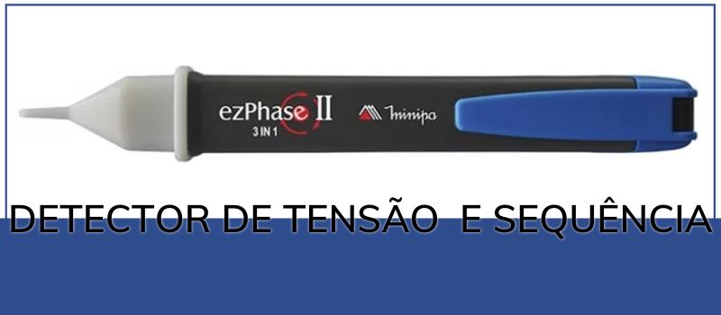 detector-de-tensao-e-sequencia-de-fase